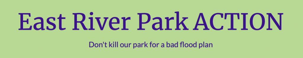 East River Park ACTION